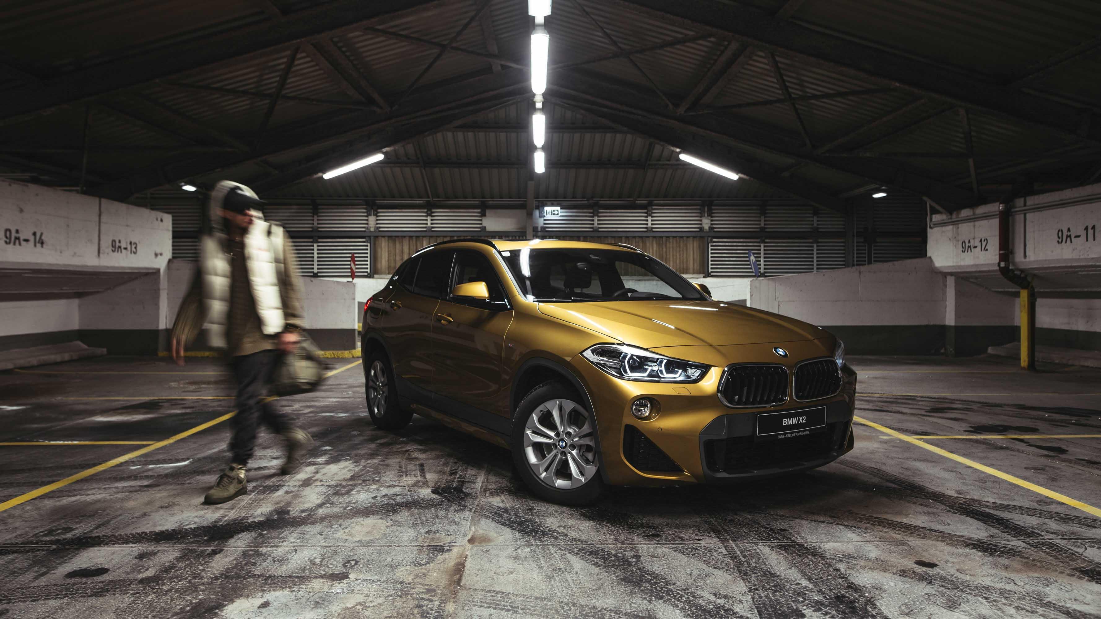 BMW Slovakia