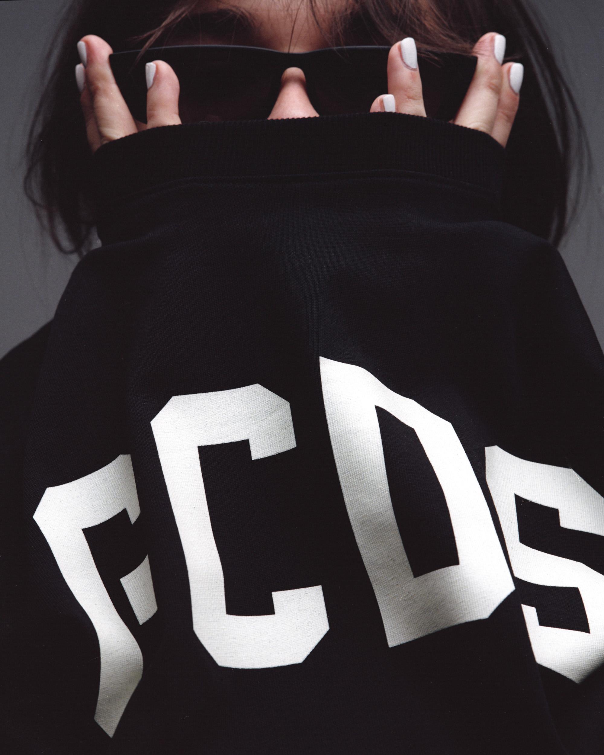 GCDS-4