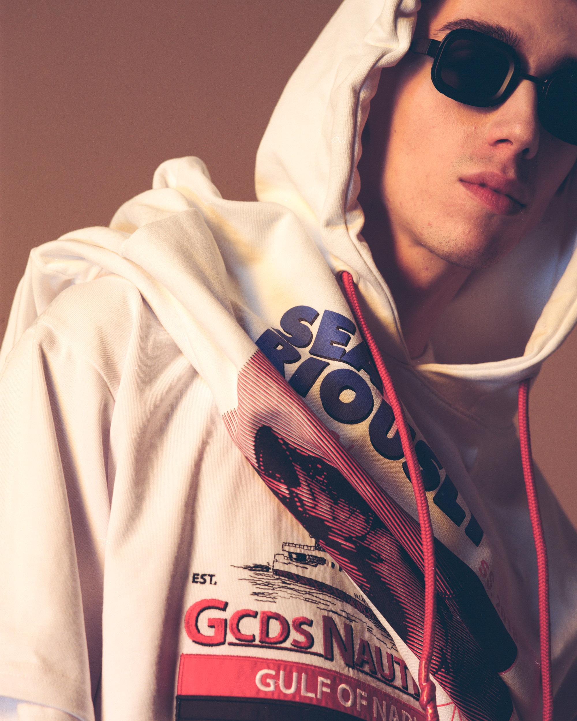 GCDS-5