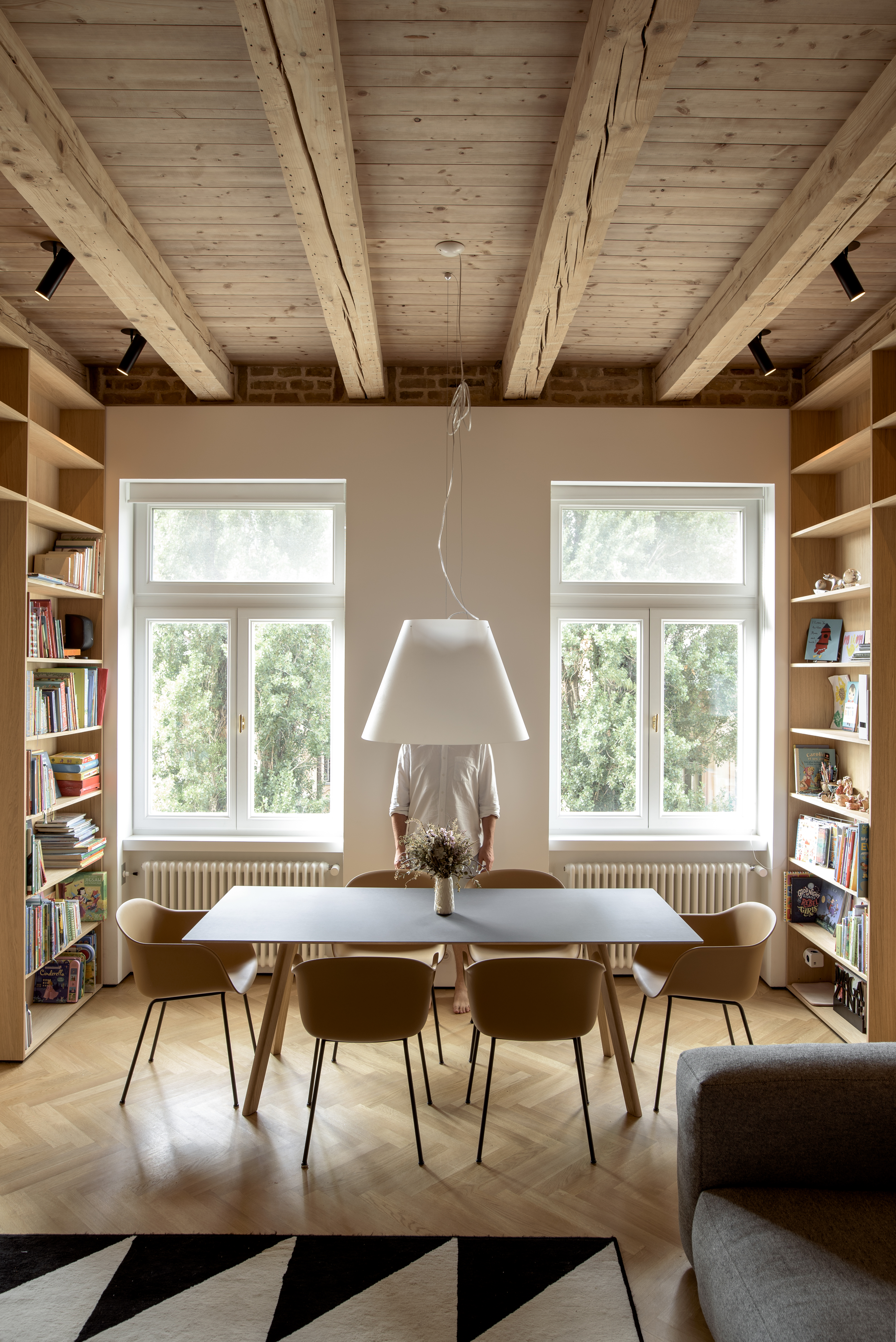 Architectural photography for Martin Skocek